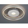 TRIO LIGHTING FOR 625710207 LOGAN, Stropné svietidlo