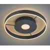 TRIO LIGHTING FOR 625710242 LOGAN, Stropné svietidlo