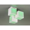 TRIO LIGHTING FOR 652810331 OSCAR, Stropné svietidlo