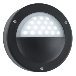 Searchlight 8744BK LED OUTDOOR LIGHTS, exteriérové svietidlo