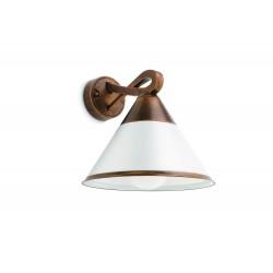 Massive-Philips 17259/06/16 Fig, nástenné svietidlo