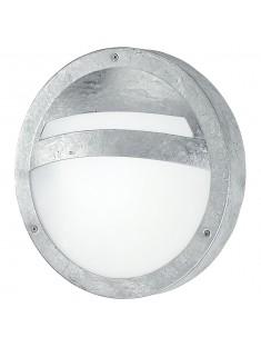 Eglo 88119 CL/1 E27 zinc-coated/sat.SEVILLA