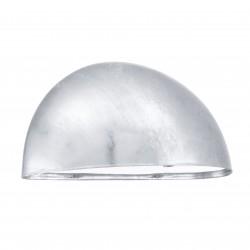 Eglo 90867 WL/1 E27 zinc-coated LEPUS