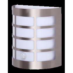 Rábalux 8200  Sevilla,vonkajšia nástenná lampa so senzorom