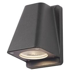 SCHRACK TECHNIK LI227195 WALLYX, Vonkajšie nástenné svietidlo