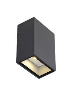 SCHRACK TECHNIK LI232465 QUAD nástenné svietidlo