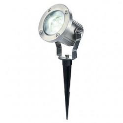 SCHRACK TECHNIK NAUTILUS LED 304 S, 3x1W,vonkajšie, teplé biele- LI230812