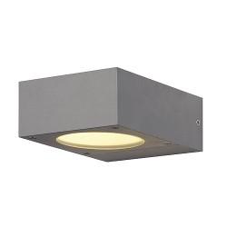 Schrack Technik LI232284  QUADRASYL, Vonkajšie nástenné svietidlo