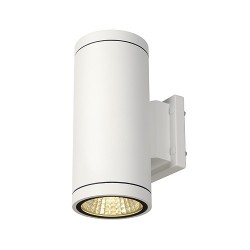 Schrack Technik LI228521  ENOLA_C OUT UP-DOWN, Vonkajšie nástenné svietidlo