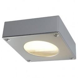 Schrack Technik LI111482  QUADRASYL, Vonkajšie nástenné svietidlo