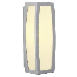 SCHRACK TECHNIK LI230044 MERIDIAN,  Vonkajšie nástenné svietidlo