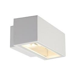 Schrack Technik  LI232481  BOX UP/DOWN, Vonkajšie nástenné svietidlo