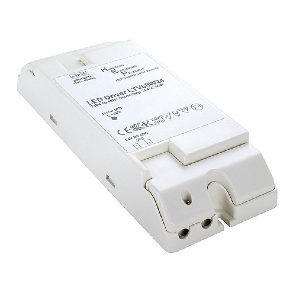 Schrack Technik  LI470506  LED napájací zdroj, 60W, 24V