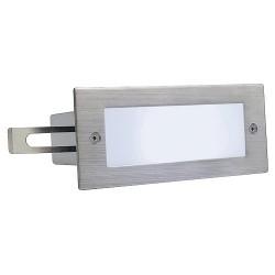 Schrack Technik LI230231  BRICK, Vonkajšie vstavané svietidlo