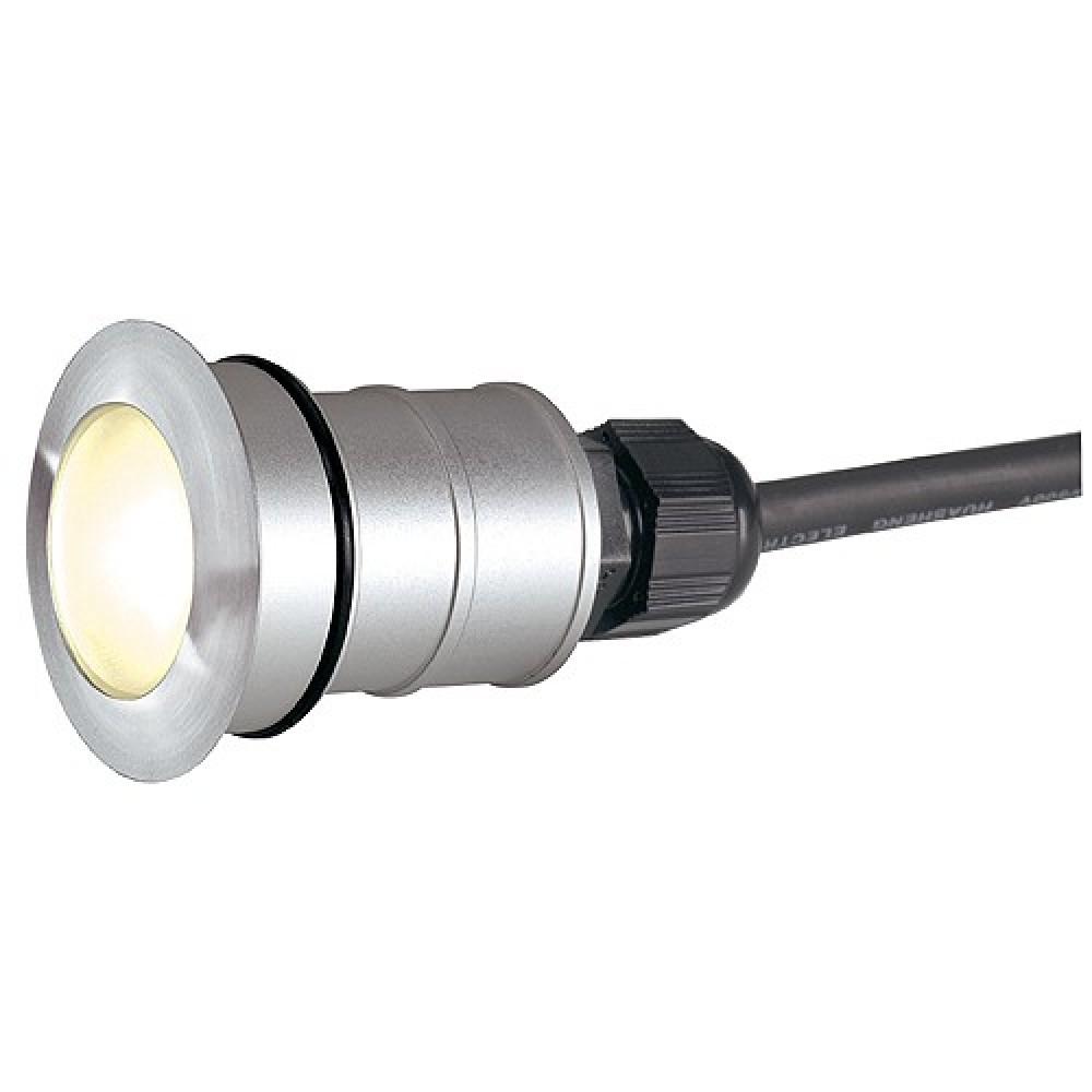 Schrack Technik LI228332  POWER TRAIL LITE,Vonkajšie zapustené podlahové svietidlo