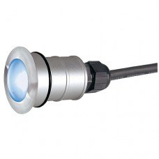Schrack Technik LI228337  POWER TRAIL LITE, Vonkajšie zapustené podlahové svietidlo
