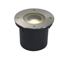 Schrack Technik LI230170  WETSY, Vonkajšie zapustené podlahové svietidlo