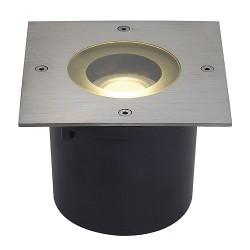 Schrack Technik LI230174  WETSY, Vonkajšie zapustené podlahové svietidlo