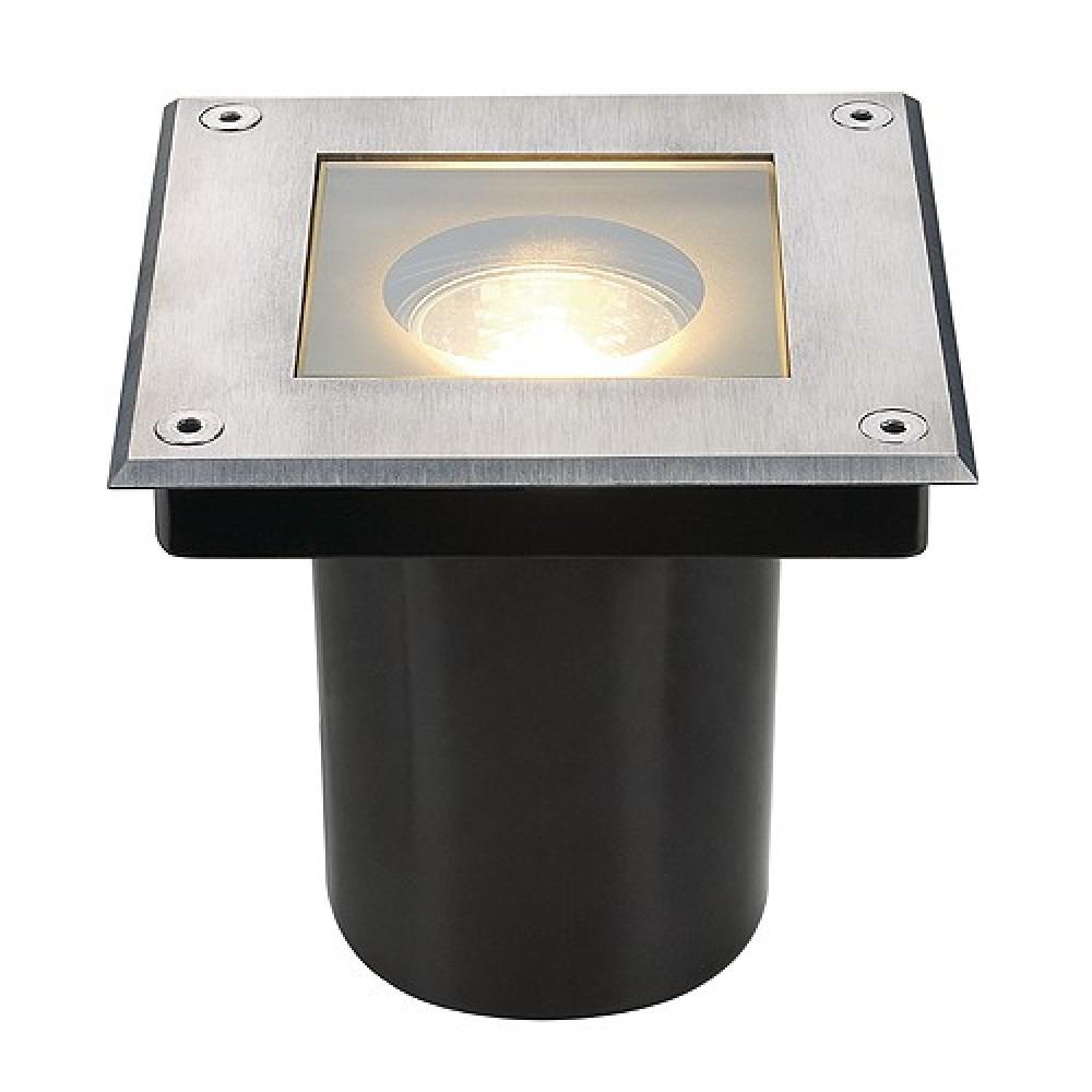 Schrack Technik LI229374  DASAR 70, Vonkajšie zapustené podlahové svietidlo