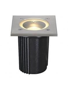 Schrack Technik  LI228434  DASAR EXACT 116, Vonkajšie zapustené podlahové svietidlo