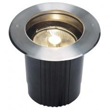 Schrack Technik  LI229230  DASAR 215, Vonkajšie zapustené podlahové svietidlo