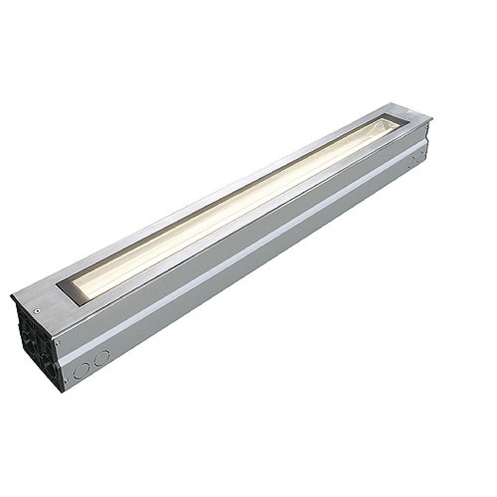 Schrack Technik  LI230110  DASAR, Vonkajšie zapustené podlahové svietidlo