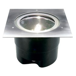 Schrack Technik LI228244  ADJUST 265, Vonkajšie zapustené podlahové svietidlo