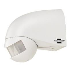 Schrack Technik LI410861  Snímač pohybu PIR IP44, biely