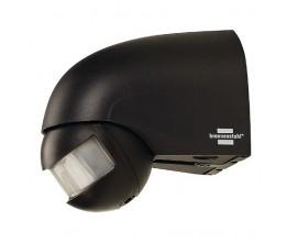 Schrack Technik LI410865  Snímač pohybu PIR IP44, antracit