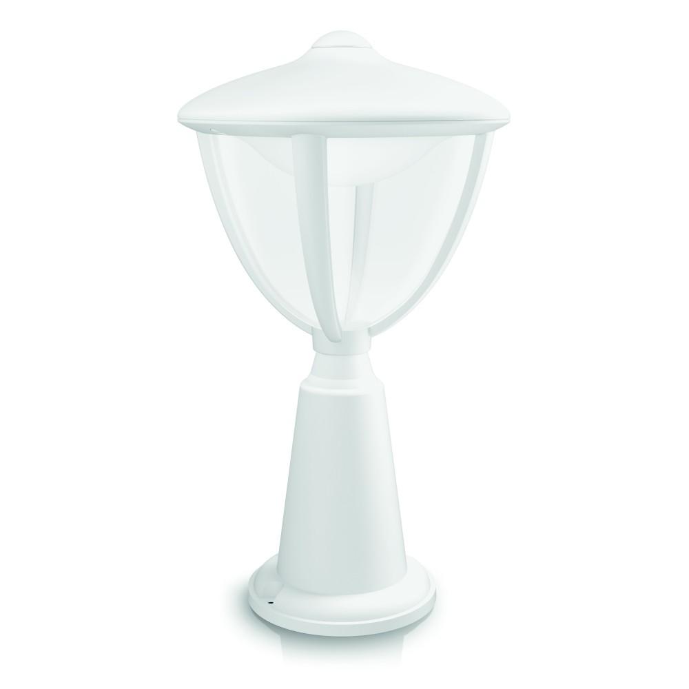 Massive-Philips Robin pedestal white 1x4.5W 230V- 15472/31/16 stojacie svietidlo