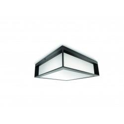 Massive-Philips Skies wall lantern antracit 2x14W 230V- 17184/93/16 stropné svietidlo