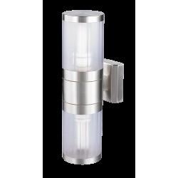 Rábalux 8167 Atlanta Outdoor lamp, E27/ 2x max. 60W, IP44
