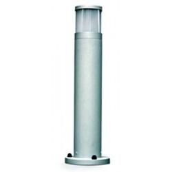 Schrack Technik LID11596  Jamba-PL2, stĺpikové, E27, 20W, IP54, šedé