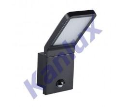 SEVIA LED 26-SE Záhradné svietidlo LED so senzorom pohybu 23551 Kanlux