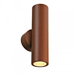 SCHRACK TECHNIK  LI228777 ASTINA, Vonkajšie nástenné svietidlo