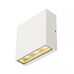 Schrack Technik LI232451  BIG QUAD, Vonkajšie nástenné svietidlo