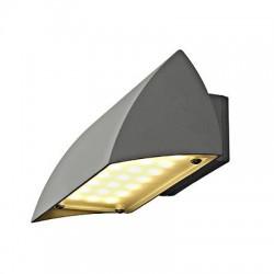 Schrack Technik LI227054 NOVA, Vonkajšie nástenné svietidlo