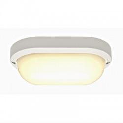 Schrack Technik LI229941 TERANG 270,Vonkajšie stropné/nástenné svietidlo