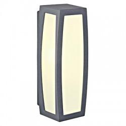 SCHRACK TECHNIK LI230045 MERIDIAN,  Vonkajšie nástenné svietidlo