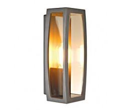 Schrack Technik LI230655  MERIDIAN BOX, Vonkajšie nástenné svietidlo