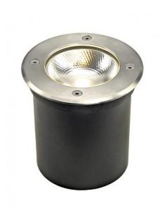 Schrack Technik  LI227600 ROCCI, Vonkajšie zapustené podlahové svietidlo