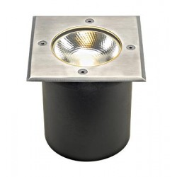 Schrack Technik  LI227604 ROCCI, Vonkajšie zapustené podlahové svietidlo