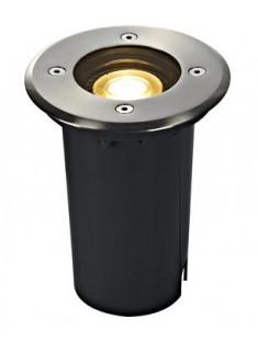 Schrack Technik  LI227680 Solasto, Vonkajšie zapustené podlahové svietidlo