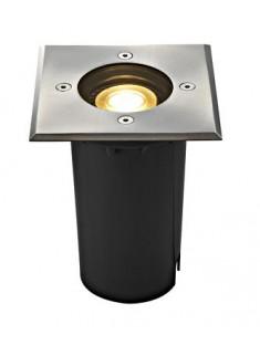 Schrack Technik  LI227684 Solasto, Vonkajšie zapustené podlahové svietidlo