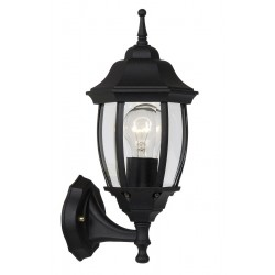 Lucide 11832/01/30 Outdoor lighting up H37cm E27/60W Black