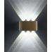 Redo 90227 FABO, Vonkajšie nástenné svietidlo