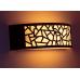 LED-POL ORO10038 ORO-ZOE-2-GREY, Vonkajšie nástenné svietidlo