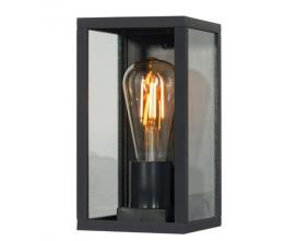 LED-POL ORO10051 ORO-NYX-1-E27, Vonkajšie nástenné svietidlo