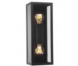 LED-POL ORO10052 ORO-NYX-2-E27, Vonkajšie nástenné svietidlo