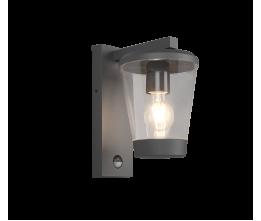 TRIO LIGHTING FOR YOU 211069142 CAVADO, Vonkajšie nástenné svietidlo so senzorom